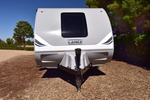 2020 lance travel trailer 2375 front hitch